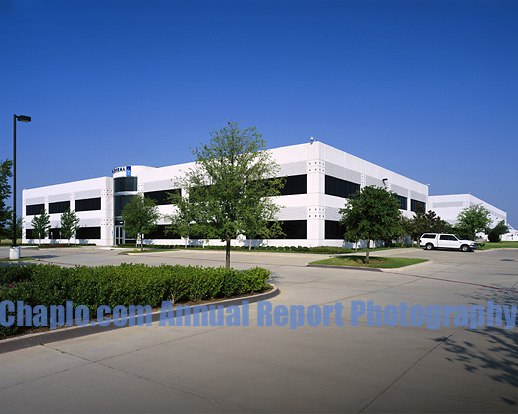 Corporate photographers Dallas Texas TX digital facility plant headquarters refinery photography digital building office