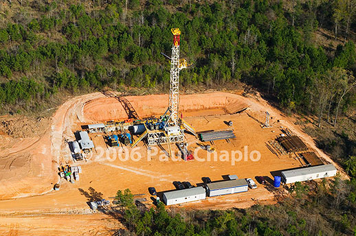 Drilling Oil Gas Energy Photographer Shreveport Louisiana TX Photography Aerial Marine Drilling Power Electric Annual Report Photographers Shreveport